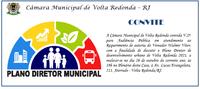 Convite - Audiência Pública - Plano Diretor Municipal